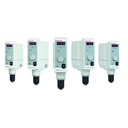 Picture of Ohaus Achiever™ 5000 Overhead Stirrers