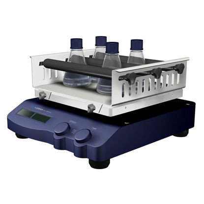 Picture of Scilogex Pro LCD Digital Reciprocating Shakers