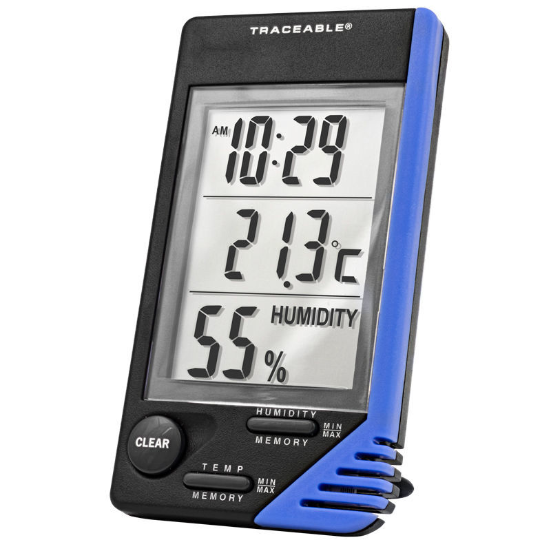 Picture of Traceable® Monitoring Hygrometer