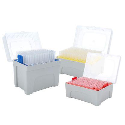 Picture of Globe Scientific Sterile Filter Pipette Tips